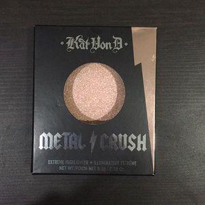 Kat Von D Metal Crush Highlighter